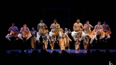 TAJ EXPRESS, Bollywood Musical, India